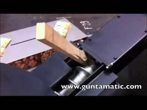guntamatic hackschnitzelheizung powerchip berzeugt auf agritechnica youtube. Black Bedroom Furniture Sets. Home Design Ideas