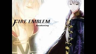 Fire Emblem Awakening - Don't Speak Her Name (Cover)