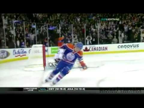 Top 10 Most Creative Hockey Goals