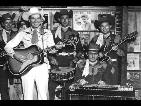 Ernest Tubb - Hey Mr Bluebird