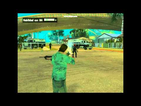gta loquendo: tommy vercetti vs carl johnson