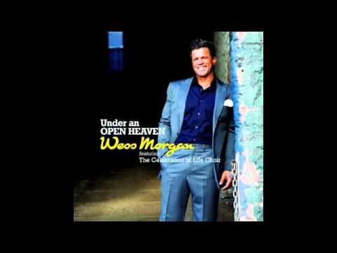 Wess Morgan - I Choose To Worship.mp4 video