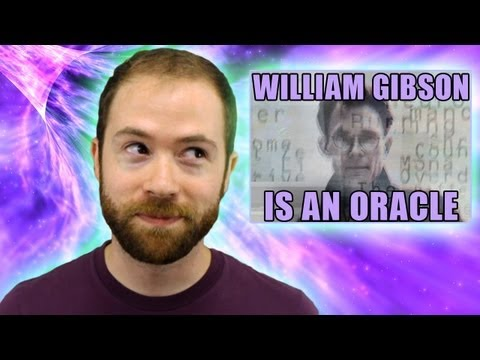 Is William Gibson A Modern Day Oracle? | Idea Channel | PBS