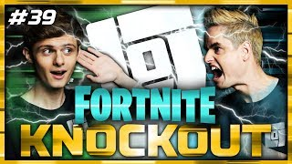DUNCAN VS DON | FORTNITE | KNOCKOUTS | LOGS3 | #39