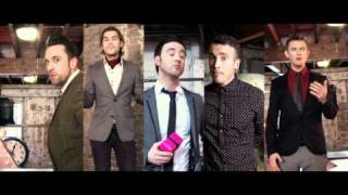 Watch Overtones The Longest Time video
