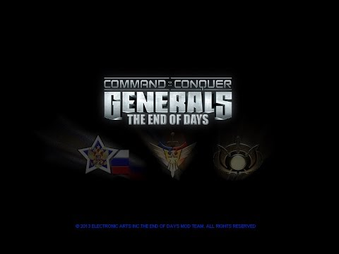 Redone russian barrack the end of days mod for cc generals zero hour, russian barrack, image, screenshots, screens