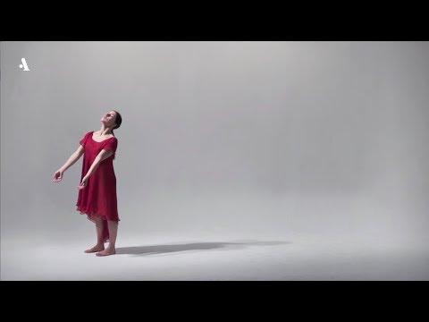9 языков современного танца. Пина Бауш