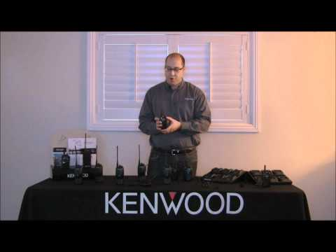 How to Clone the Frequency and Settings of your Kenwood TK-3230 radio.