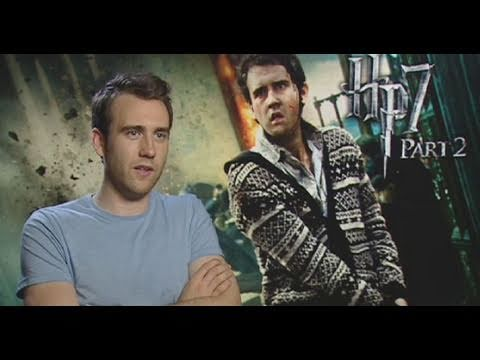 Interview: Matt Lewis Talks Harry Potter and the Deathly Hallows: Part 2