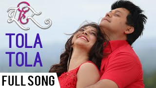 Tola Tola   Full Video Song   Tu Hi Re   Swapnil Joshi   Bela Shende   Amit Raj   Marathi Movie
