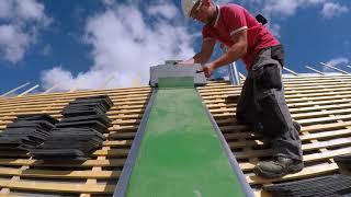 LMAT49 - Présentation du tapis-glisse