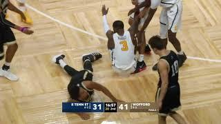 TV PxP - Basketball