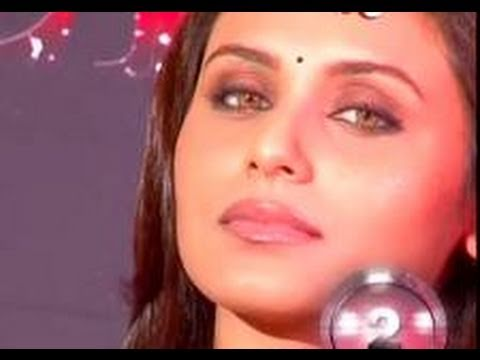 Rani Mukerji & Aditya Chopra's secret relationship