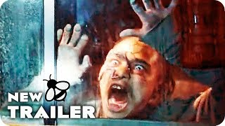 Maze Runner 3 Cranks Tunnel Clip & Recap Trailer (2018) The Death Cure