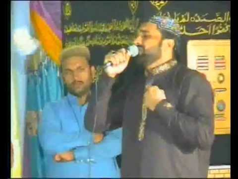 Maa Ki Shan   Qari Shahid Mehmood Qadri video