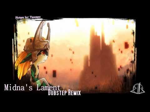 Midna's Lament - Dubstep [ Dj-jo Remix ] video