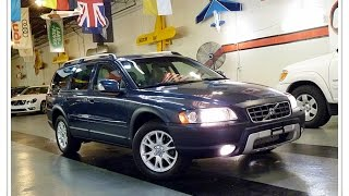 2007 Volvo XC70 Cross Country AWD - eDirect Motors