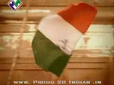 Punjabi Patriotic Song - Proud To Be Indian video