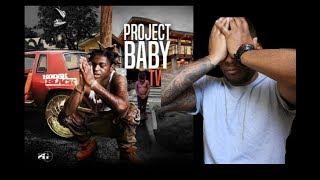 Kodak Black - Project Baby 2 (Reaction/Review) #Meamda