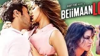 Mere Peeche Hindustan (Making) -  Beiimaan Love | Sunny Leone, Sukriti Kakar