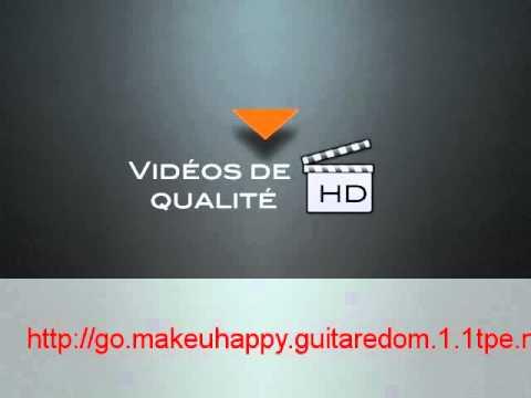 Apprendre la guitare Cours GUITARE DOMINATION