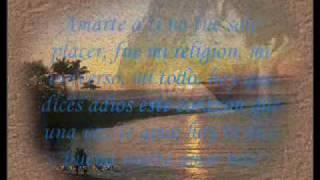 Watch Los Temerarios Que Te Vas video