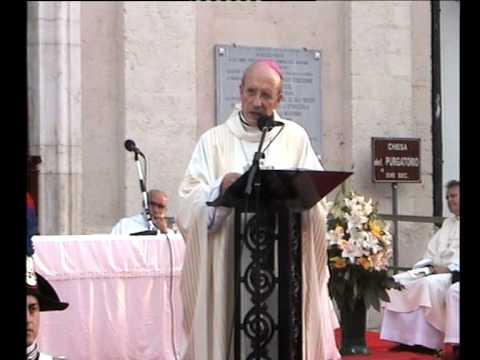 Festa Patronale Maria SS.del Bosco 2012 -parte 2'-