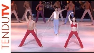 Bejart Ballet Lausanne - Of Heart and Courage (movie trailer)