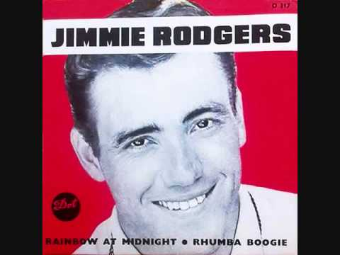 Jimmie Rodgers - Rainbow At Midnight