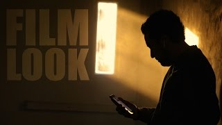 5 Ways to Get the Hollywood Cinematic Film Look on a DSLR