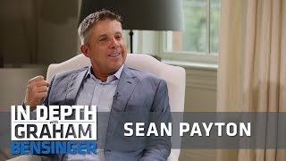 Sean Payton: Choice words for Reggie Bush
