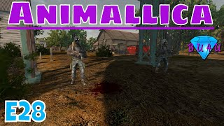 Update 2.23: New animals and other additions - Animallica | Let's Play | S2E28