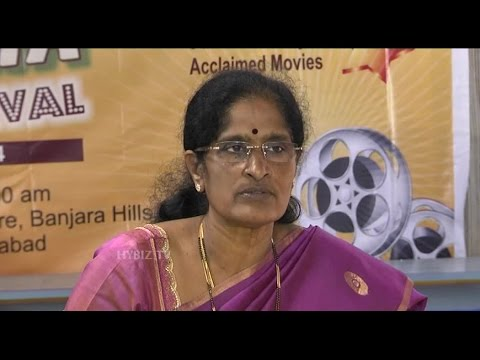 Shailaja Deputy Director General Doordarshan