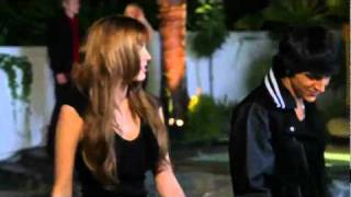 Mitchel Musso - Celebrate Music Video