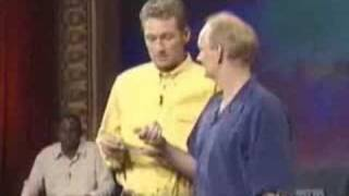 The best of Colin Mochrie
