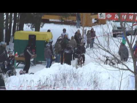 Протвинская дуэль 28/02/2010