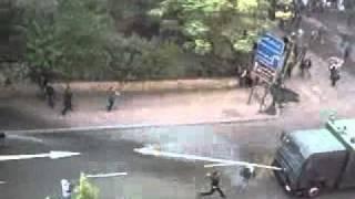 Egyptian Tank Man - فتى المدرعة المصري