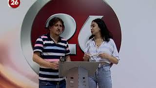 Hodri Meydan | 10 Ağustos 2020