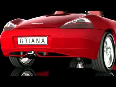 Бриана - Ритъм на страстта