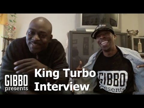 King Turbo Reunited – Sling Shot & Ricky Turbo Interview