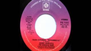 download lagu Muhammad Ali The Black Superman-john Wakelin gratis