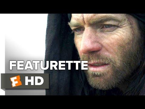 Last Days in the Desert Featurette - Jesus (2016) - Ewan McGregor Movie HD