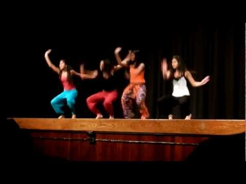 FBLA Talent Show - Bollywood Fusion Dance