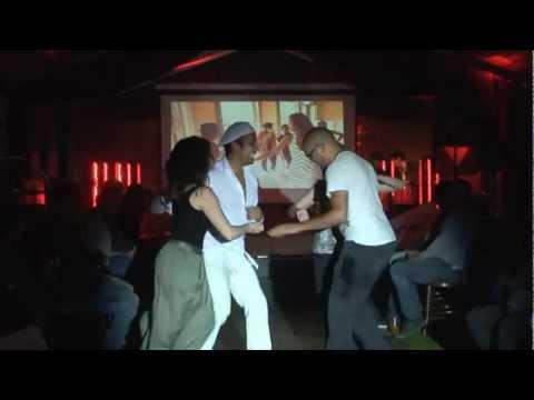 Adelaide Fringe La Bomba Dance Studios