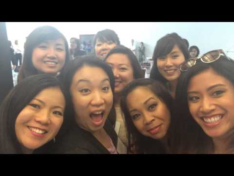 Day 219 - Shiseido Beauty Event! (Daily NYC Vlog)