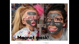 Disgusting Magnetic Mask!