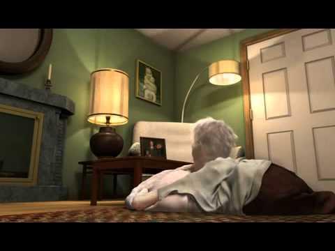 Chris Landreth  The Spine - Legendado