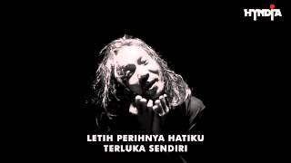 tangga lagu indonesia 2016 - setengah gila by hyndia