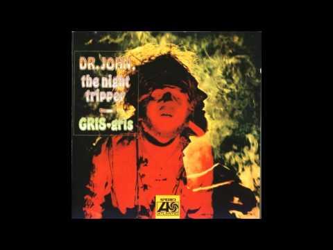 Dr. John - I Walk On Guilded Splinters