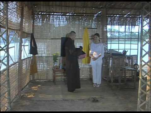 Phim Phật Giáo: Hổ Ly Sơn Thất Thế 2 / 2 (HQ)